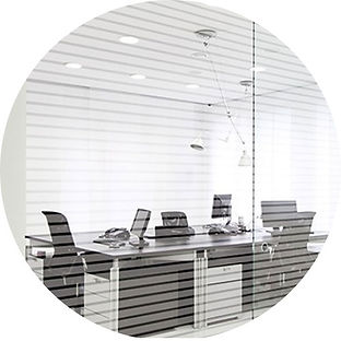 films décoratifs bureaux lyon