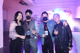 Qinwen and BCA Team