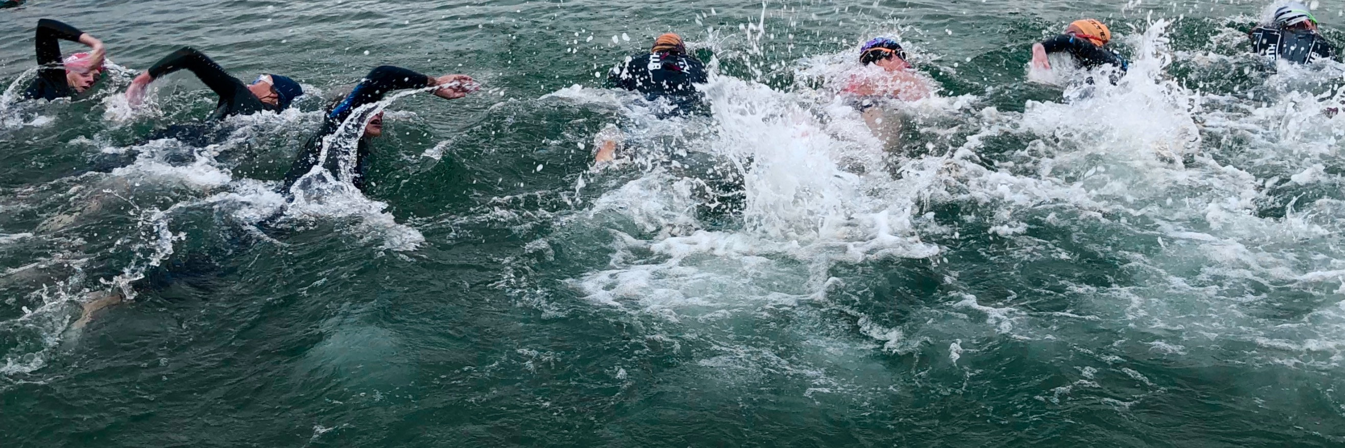 Open Water - Group Training