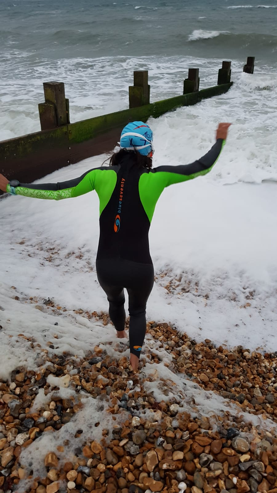 Open Water Swimming- Introduction