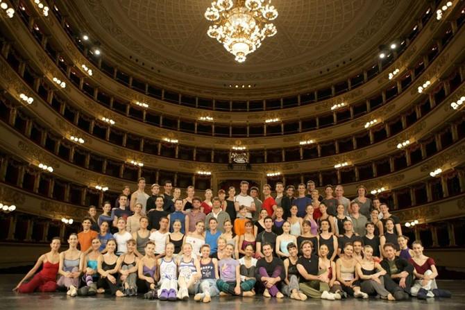 Un disegno politico di dismissione dell'arte della Danza e del Balletto in Italia.