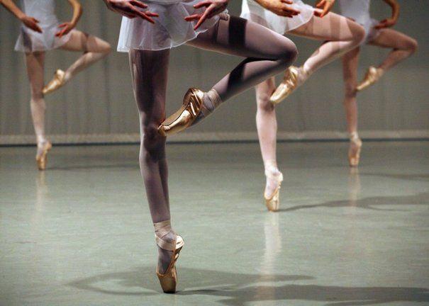 Danza classica: i benefici in età evolutiva.