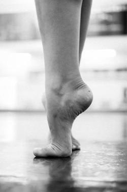 Propriocezione ed equilibrio per i danzatori. Come migliorare?