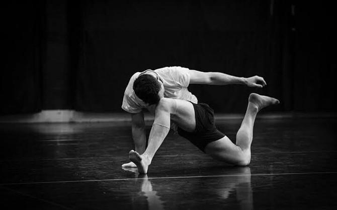 Danza & Anatomia: l'Ileo-Psoas.