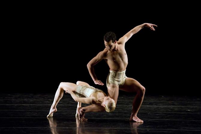 Un buon danzatore: tecnica o stile?