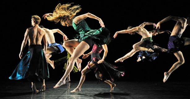 Lavorare nella Danza: quali i Paesi migliori?