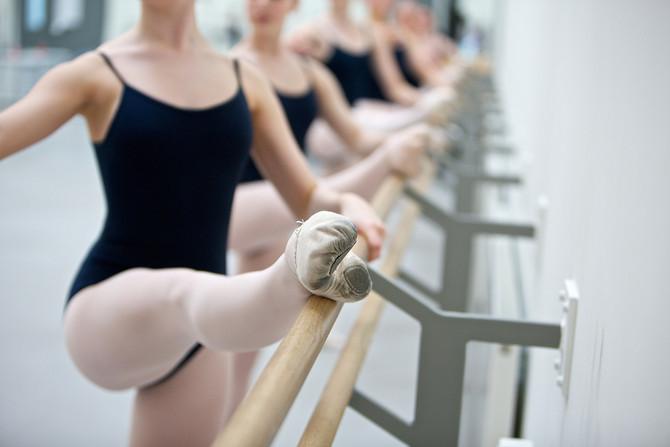 Una scuola di danza privata e il suo valore