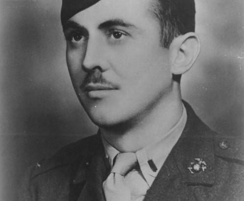 The Lt. Hawkins Brew: 1stLt William D. Hawkins, USMC