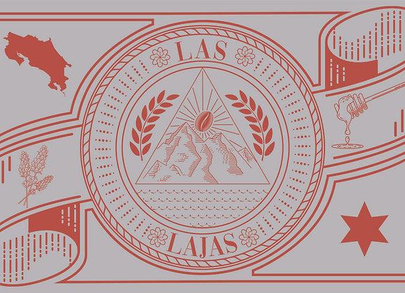 Las Lajas Microlot