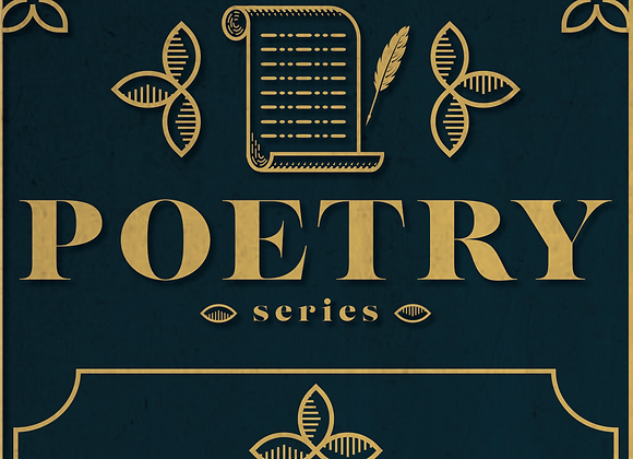 Poetry Series: Blue  |  Guatemala Huehuetenango
