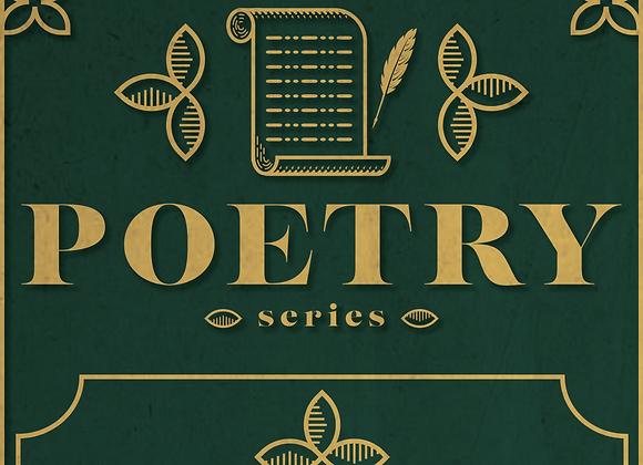 Poetry Series: Green  |  Papa New Guinea