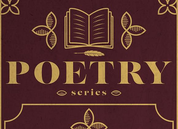 Poetry Series: Red |  Honduras Marcala