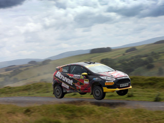 MH Motorsport aim for glory in Ulster
