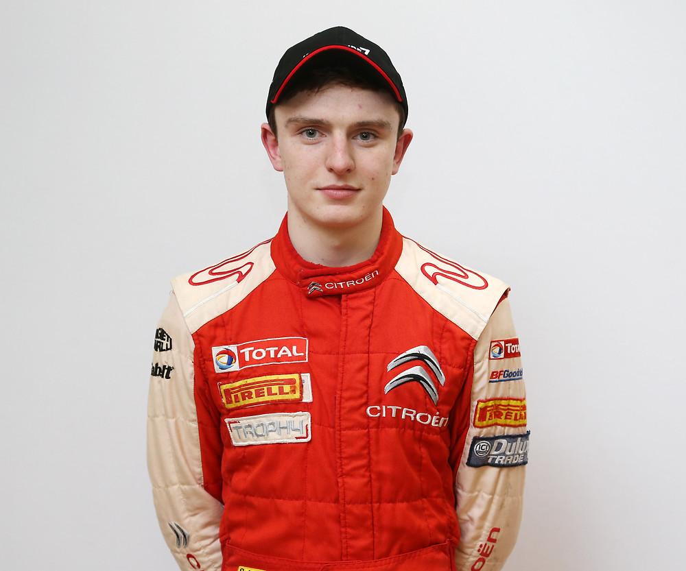 Josh McErlean