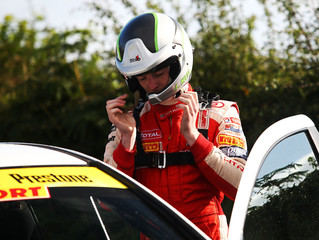 MH Motorsport sign McErlean for Junior BRC assault
