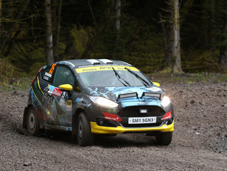 MH Motorsport Juniors endure tough Scottish