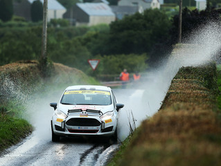 Strong finish for MH Motorsport squad in Ulster