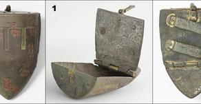 Portadocumenti: pt.1 nel Medioevo anglo-francese