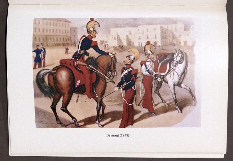 La Cavalleria Napoletana - E. Guidi