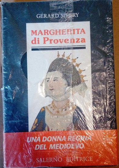Margherita di Provenza - G. Sivery