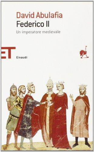 D. Abulafia - Federico II
