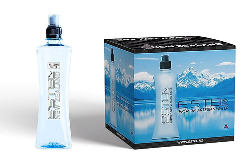 750ml Sport E'stel Alkaline Water $1.80c Per Bottle (3 month supply)