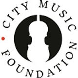 City_Music_Foundation-Icon-Black_Red sma