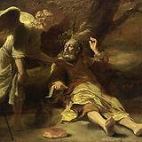 Ferdinand_Bol_-_Elijah_Fed_by_an_Angel_-