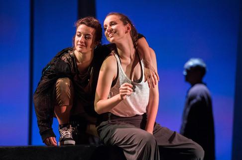 Dagmigella - Monteverdi, L'incoronazione di Poppea