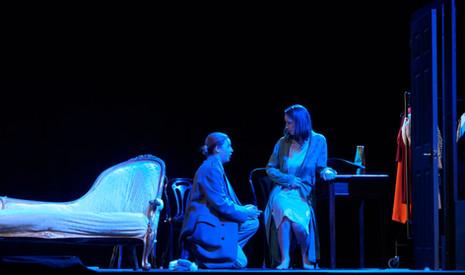 Ilia - Royal College of Music opera scenes