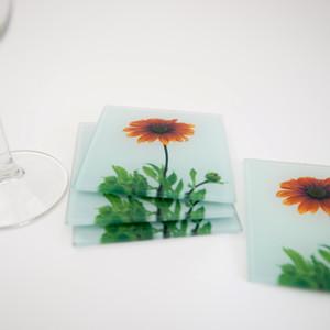 Single Flower (Glass)
