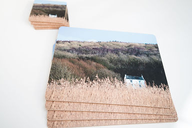 House in the woods Placemats.jpg