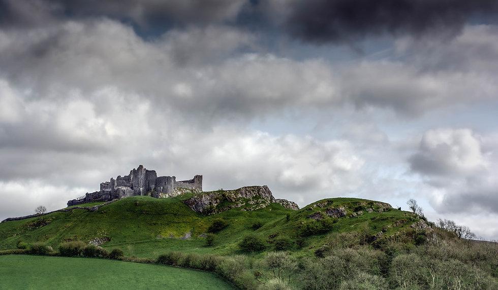 Hill Castle