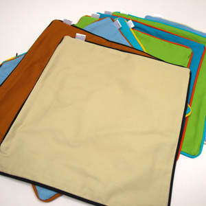 Cushion Back Designs
