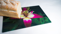 Lily Chopping Board