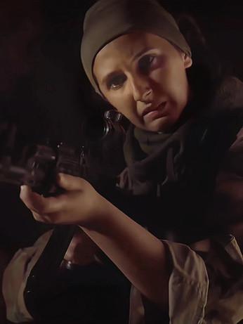 Proxy War | Short Film