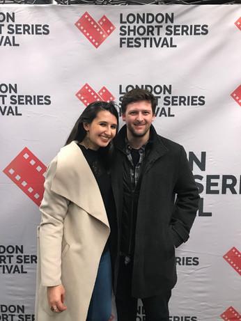 London Short Series Festival, UK