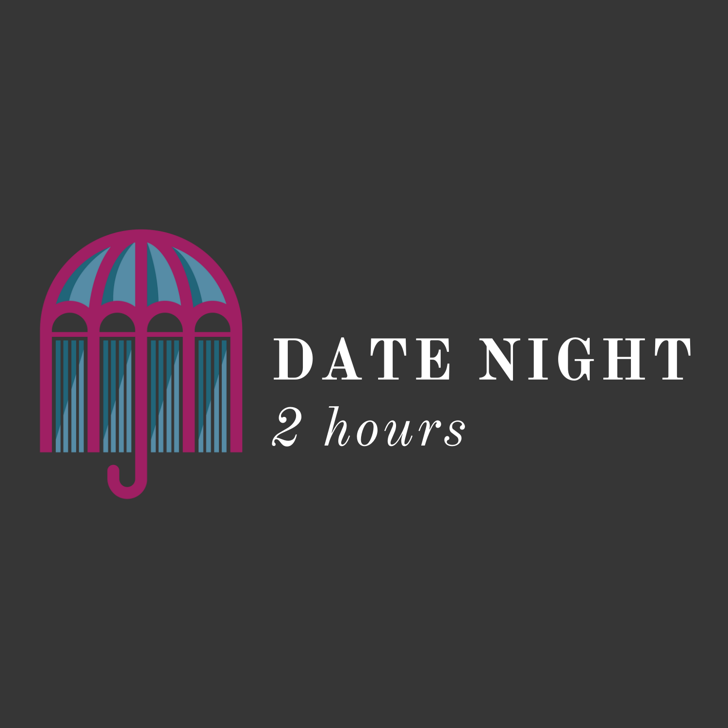 2 Hour Date Night - COMING SOON