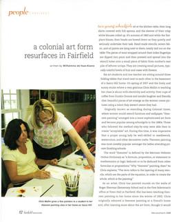 Fairfield Magazine Article-Project Art llll.jpeg