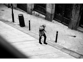 25 reasons why Bilbao is worth a city trip for street photography