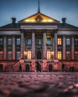 Stadhuis - Grote Markt