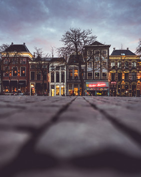 Vismarkt rijksmonumenten Groningen