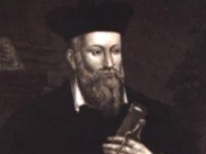 Michel De Notre-Dame