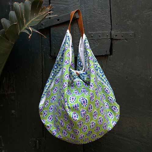 Mare Bag - Mangit Collection