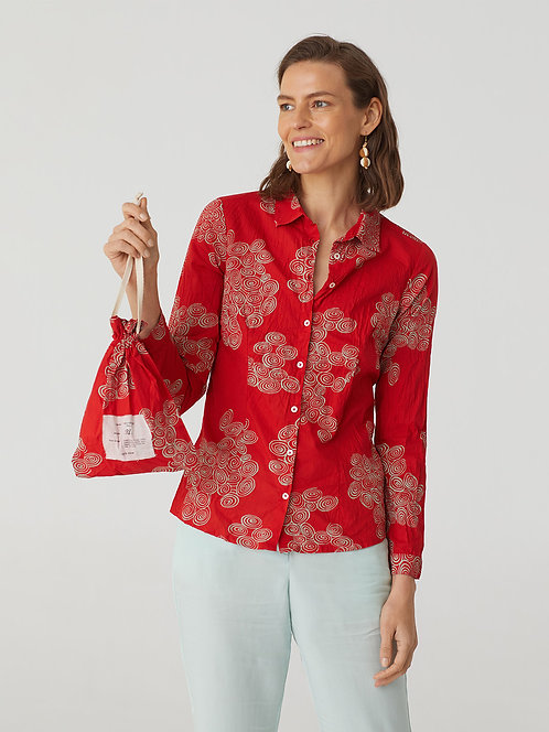 Camicia Stretch - Nice Things