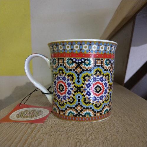 Mug Arabian