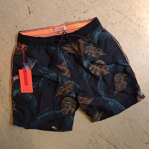 Costume Shorts da Mare - Scotch & Soda