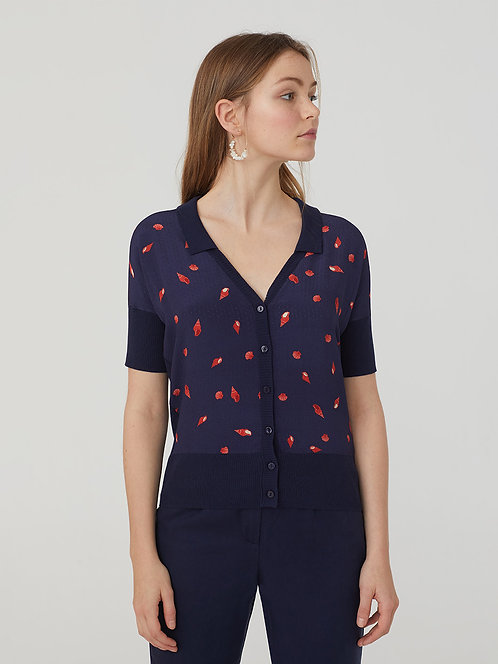 Top with Shells - Nice Things