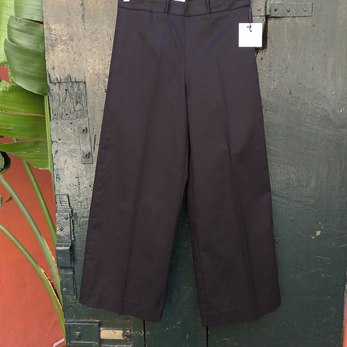 Pantalone Stretch in Gabardine - 1978