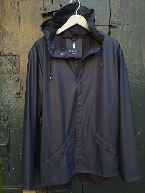 Waterproof Jacket - Rains